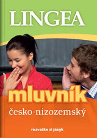 LINGEA CZ-Mluvník česko-nizozemský