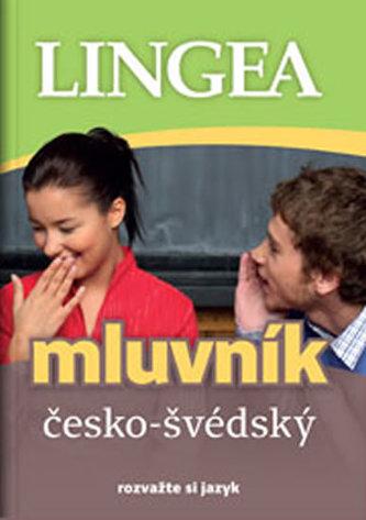 LINGEA CZ-Mluvník česko-švédský