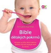 Bible dětských pokrmů