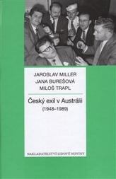 Český exil v Austrálii (1948-1989)