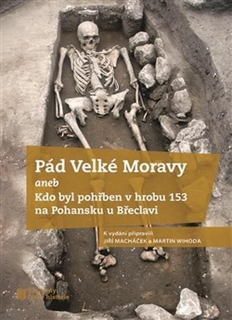 Pád Velké Moravy