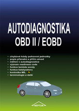 Autodiagnostika OBD II / EOBD