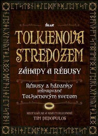 Tolkienova Stredozem - Záhady a rébusy