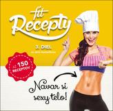 Fit recepty 3. diel