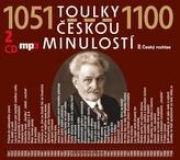 Toulky českou minulostí 1051 - 1100