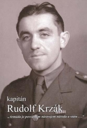 Kapitán Rudolf Krzák