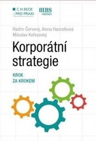 Korporátní strategie