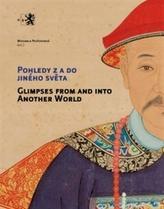 Pohledy z a do jiného světa: Čínské portréty předků ze sbírky Národní galerie v Praze