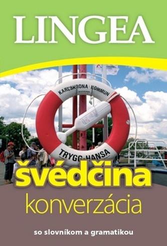 LINGEA Švédčina - konverzácia so slovníkom a gramatikou-2.vydanie - Jörg Meidenbauer