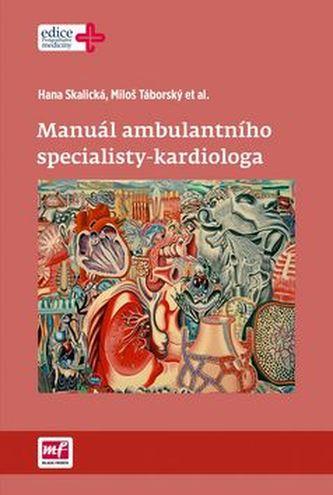Manuál ambulantního specialisty-kardiologa