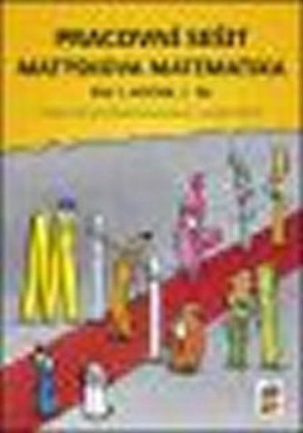 Matýskova matematika pro 5. ročník, 1. díl (PS)