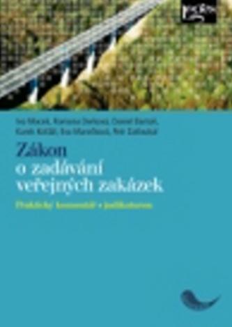 Zákon o zadávání veřejných zakázek - Jiří Janovec
