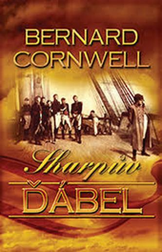 Sharpův ďábel - Bernard Cornwell