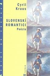 Slovenskí romantici Poézia