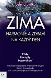 ZIMA: Harmonie a zdraví na každý den