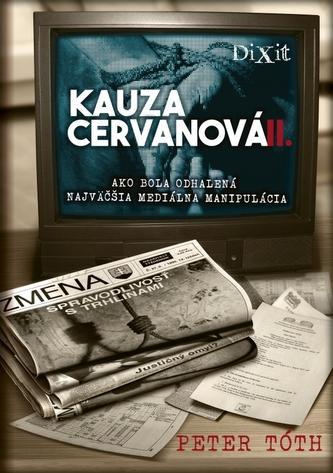 Kauza Cervanová II