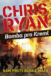 Bomba pro Kreml - Sám proti ruské mafii