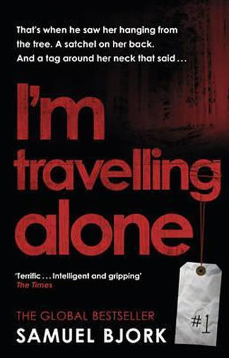 I´m Travelling Alone