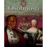 Osobnosti Olomouckého kraje