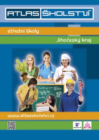 Atlas školství 2017/2018 Jihočeský