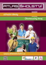Atlas školství 2017/2018 Olomoucký