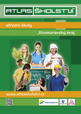 Atlas školství 2017/2018 Jihomoravský
