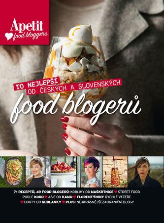 To nejlepší od českých a slovenských food blogerů