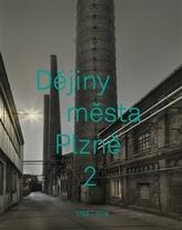 Dějiny města Plzně 2