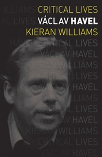 Václav Havel  (Critical Lives)