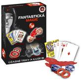 Sada kouzel – Fantastická Magie (triky a iluze III.)