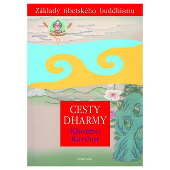 CESTY DHARMY