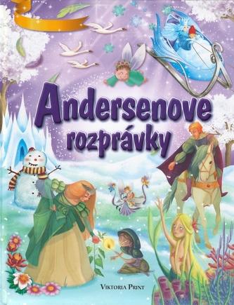 Andersenove rozprávky - Andersen Hans Christian
