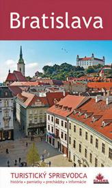 Bratislava- Turistický sprievodca