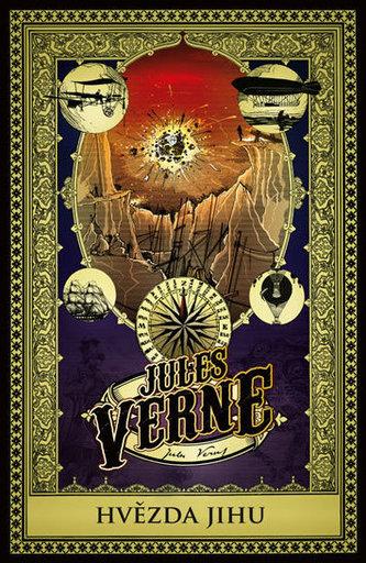 Hvězda jihu - Verne Jules