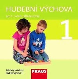 Hudební výchova 1 - 2CD