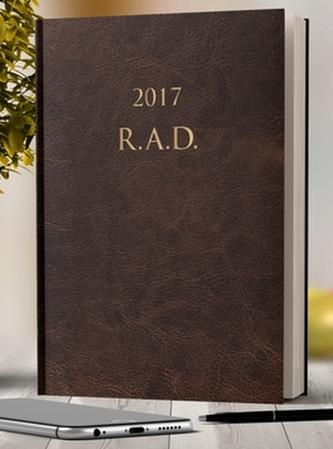 Diár úspechu 2017 - R.A.D