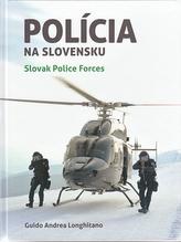 Polícia na Slovensku