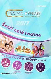 Kniha výhod 2017 Praha a okolí