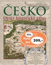 Česko Ottův historický atlas