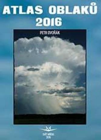 Atlas oblaků 2016