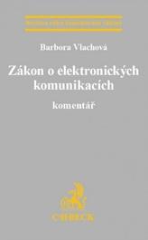 Zákon o elektronických komunikacích