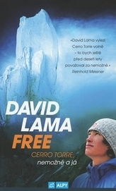 David Lama FREE: Cerro Torre, nemožné a já