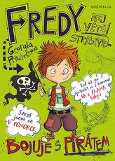 Fredy 2. Největší strašpytel bojuje s pirátem