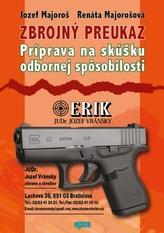 Zbrojný preukaz