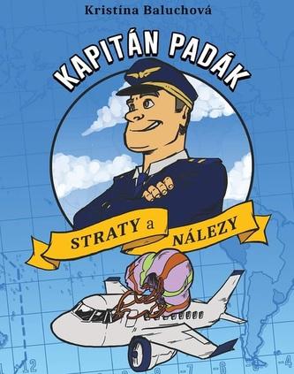 Kapitán Padák - Kristína Baluchová