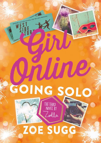 Gilr Online: Going Solo 3