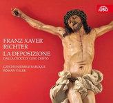 Richter: La Deposizione dalla croce …2CD