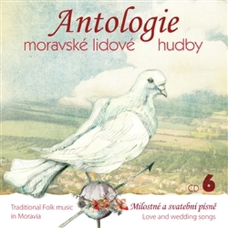 Antologie moravské lidové hudby