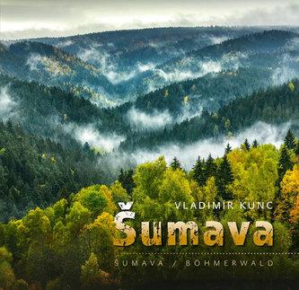 Šumava - Kunc Vladimír