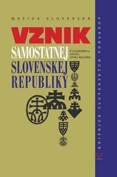 Vznik samostatnej Slovenskej republiky